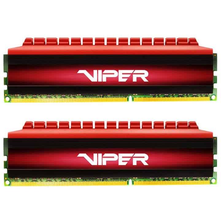 Patriot Viper 4 16GB DDR4-3000