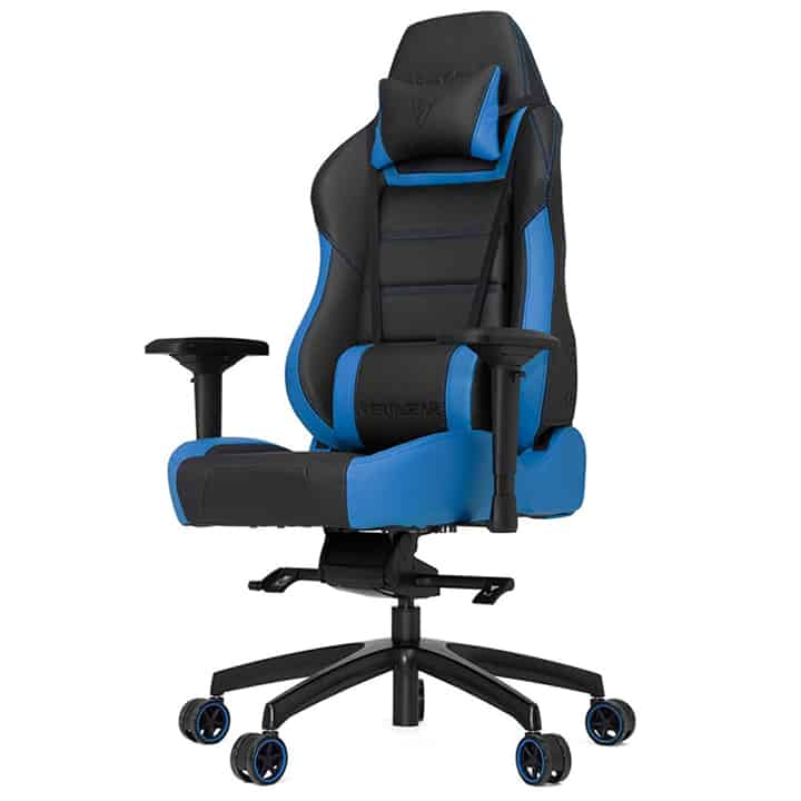 VERTAGEAR P-Line PL6000 Ergonomic Gaming Chair