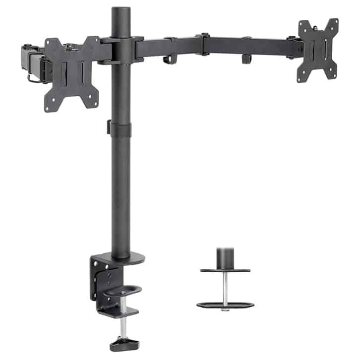 Vivo Dual Monitor Mount