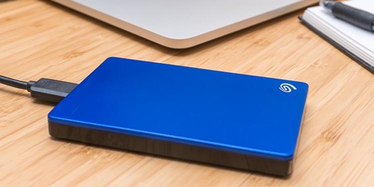 4TB Seagate Backup Plus Portable Drive Hard Drive Review