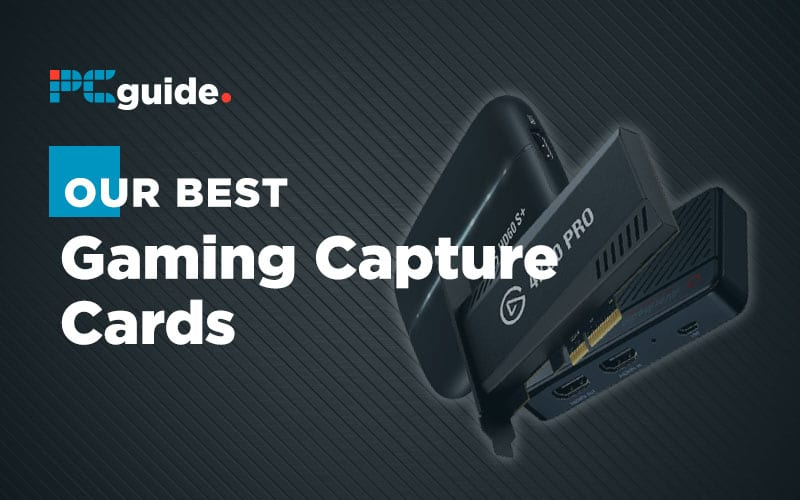Best Gaming Capture Cards