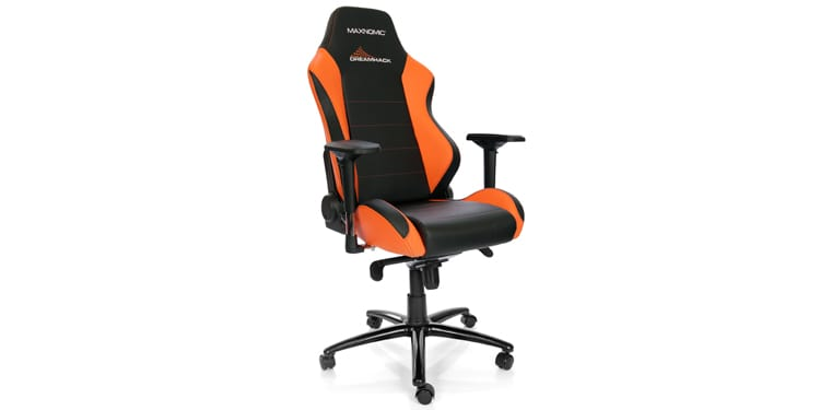 Maxnomic vs DXRacer: Best Gaming Chair Showdown