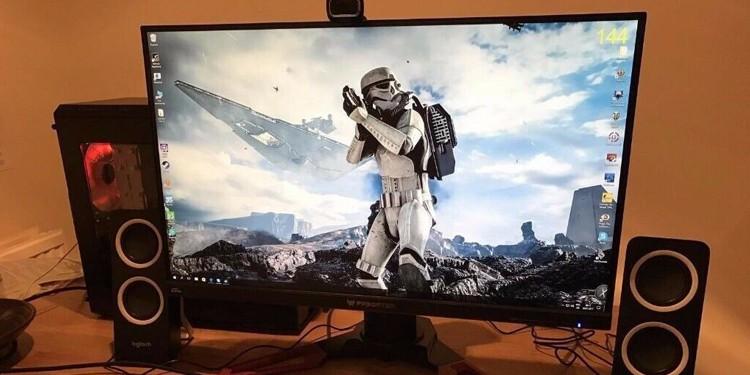 Acer Predator XB271HU