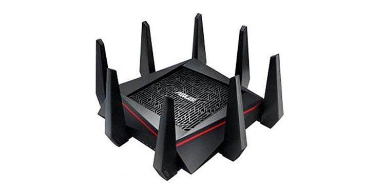 ASUS RT-AC5300 Wireless AC5300