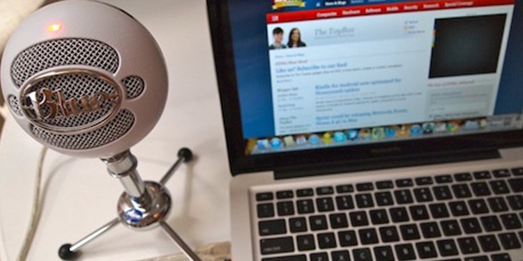 Best Blue Snowball Settings For Streaming