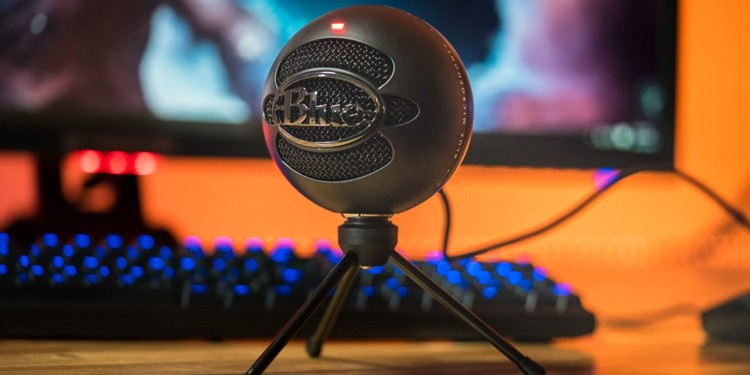 Blue Snowball Microphone Review