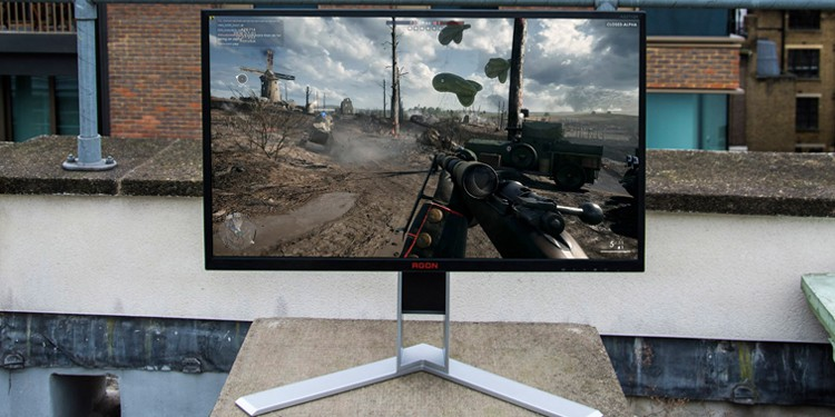 What is a 4k Gaming Monitor?
