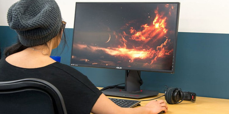 What is a 4k Gaming Monitor