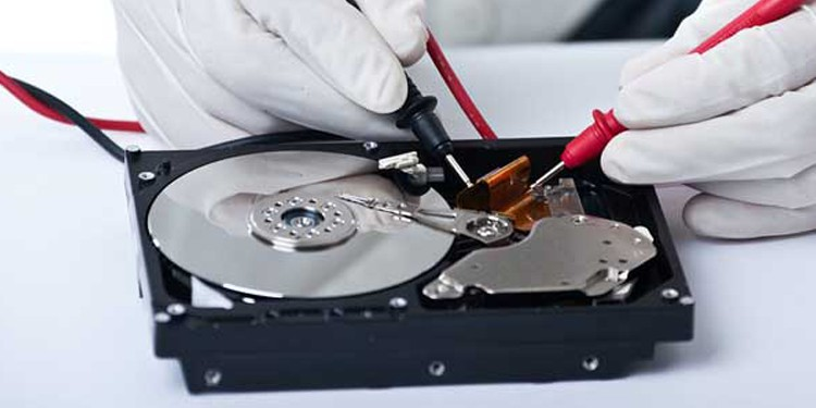 What is a HDD