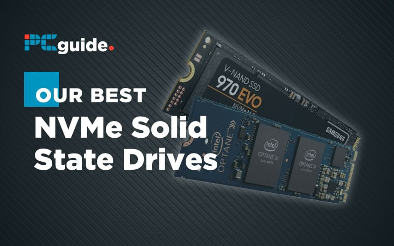 Best NVMe SSD