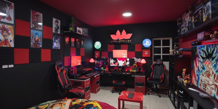 Best Game Room Ideas 2019