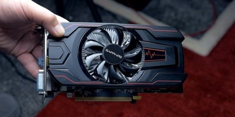 5 Best Graphics Card Under $100 to Buy in 2019 for Gaming