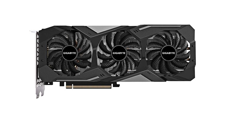 Gigabyte Windforce RTX 2060 Super