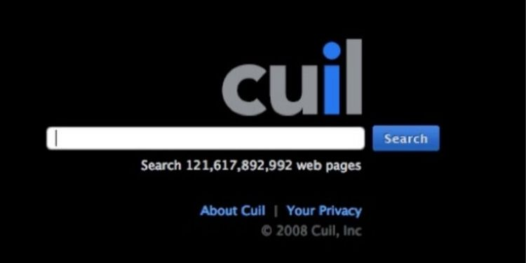 What Happened To Cuil