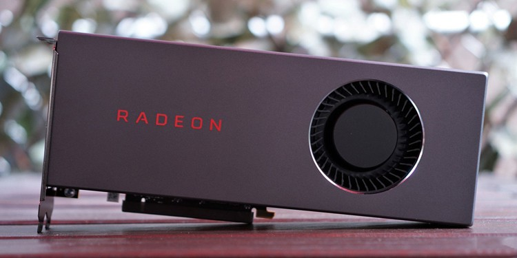 Best RX 5700 Graphics Card: AMD Radeon RX 5700 Reviews