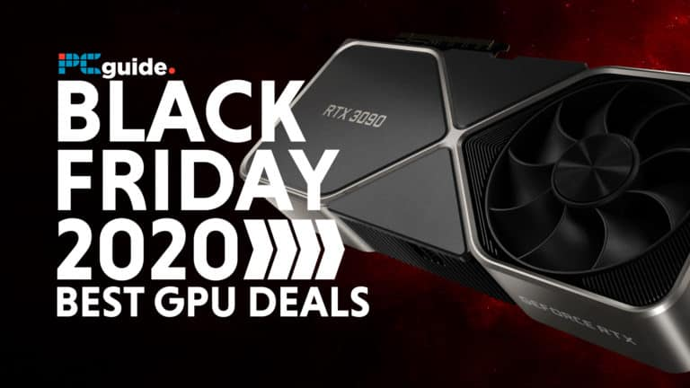 BF PCG Best GPU Deals