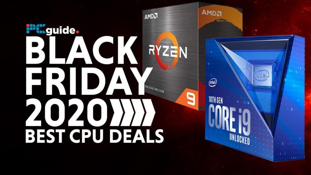 BF PCG CPU Deals