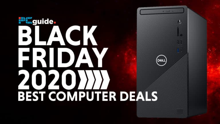BF PCG Computer Deals