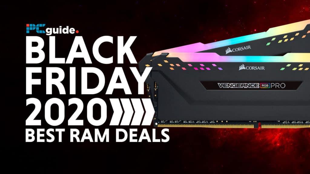 BF PCG RAM Deals