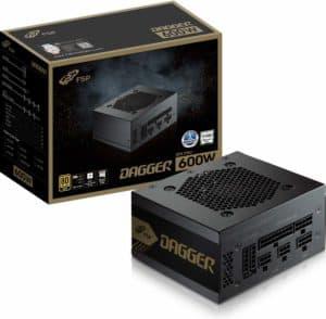 FPS Dagger 600W Mini ITX