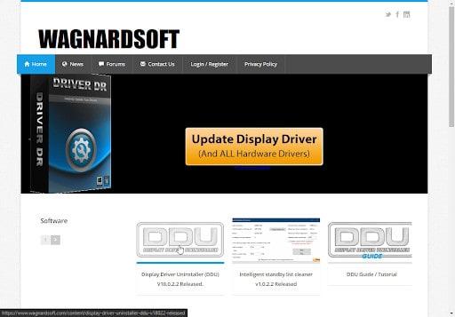 Install GPU Software Step 0-1