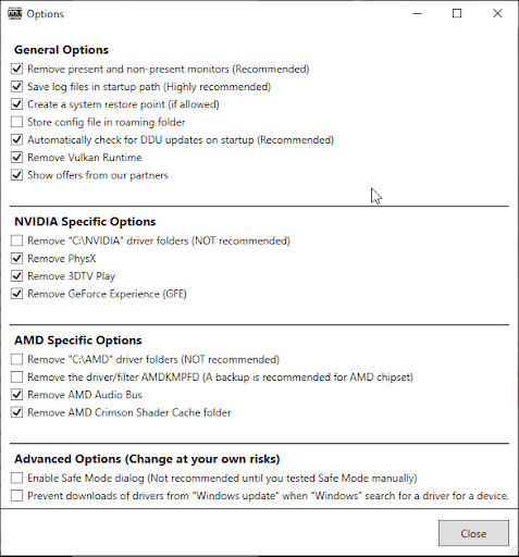 Install GPU Software Step 0-8