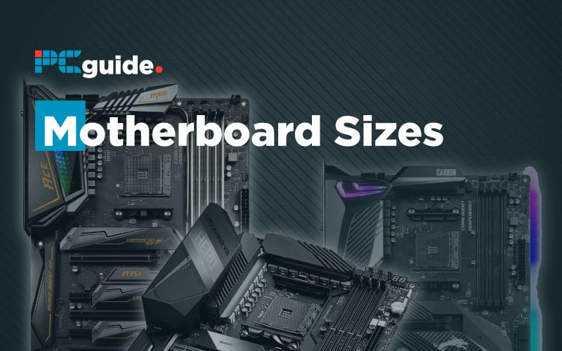 Motherboard-Sizes