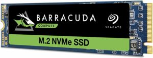 Seagate Barracuda 510 1TB SSD Internal Solid State Drive