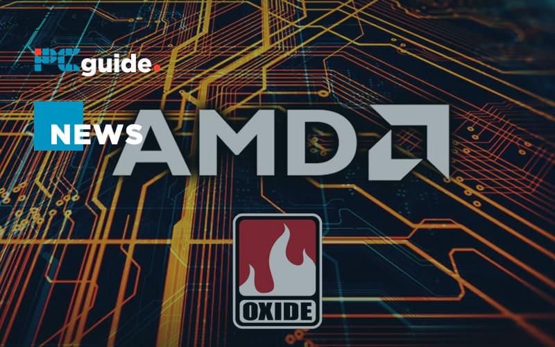 AMD and Oxide Games Join Forces to Advance Cloud Gaming Graphics