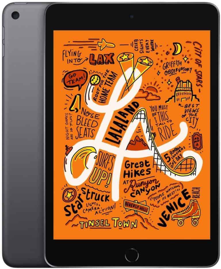 Apple iPad Mini 5th Generation