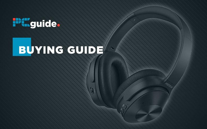 Best wireless headphones under 50