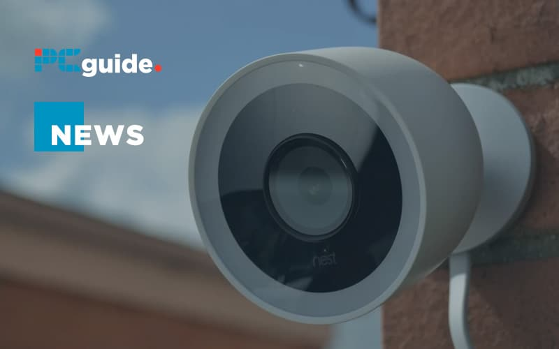 Google reduces Nest camera quality to save bandwidth