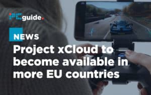 Project xcloud to become available in more EU countries