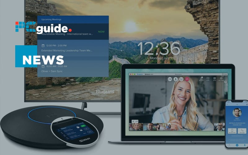 Verizon acquires video conferencing app BlueJeans