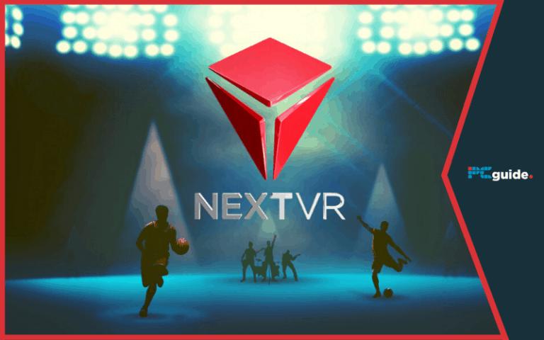 Apple spends $100 million on virtual reality company NextVR