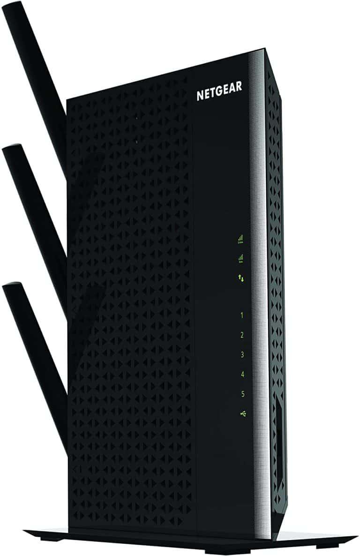 NETGEAR Mesh WiFi Extender EX7000