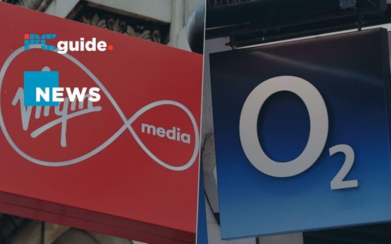 Virgin Media and O2 announce their UK merger worth $38 billion