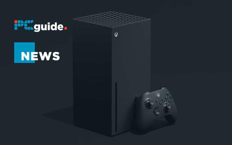 Xbox Series X will launch Holiday 2020 but AAA titles could see delays