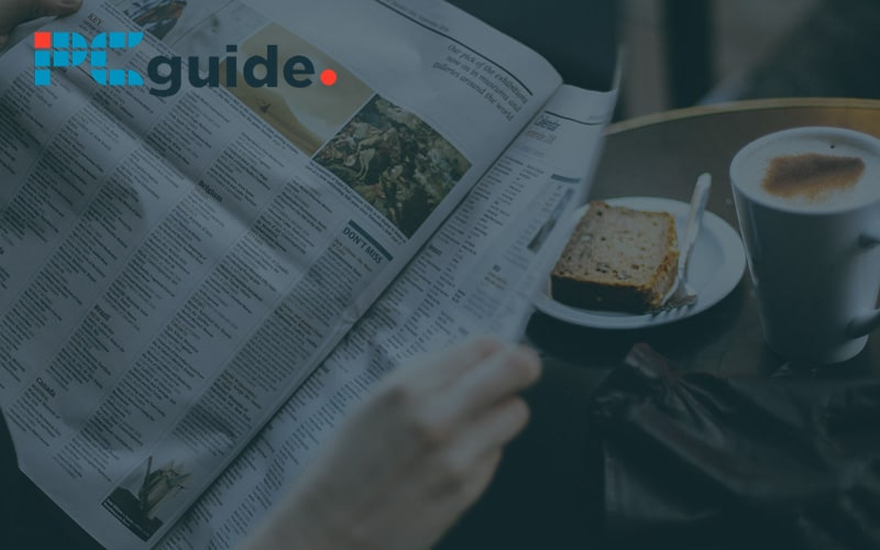 A look back at the top PCGuide articles from this week