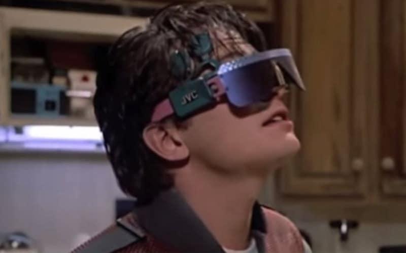 Facebook releases details of prototype VR glasses