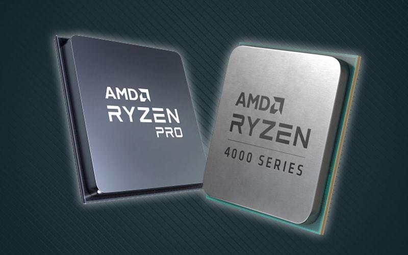 AMD Introduces Ryzen 4000 Series Desktop Processors with Radeon Graphics