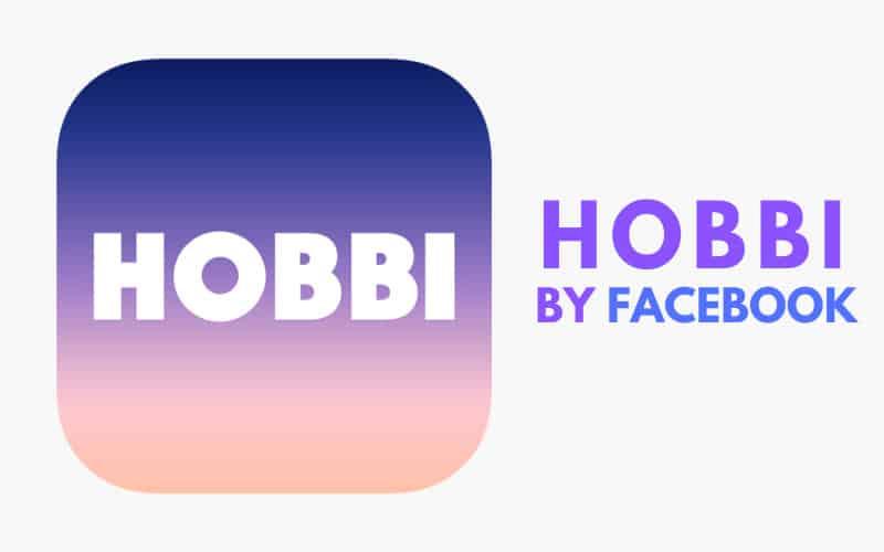 Facebook shutters its Pinterest competitor Hobbi