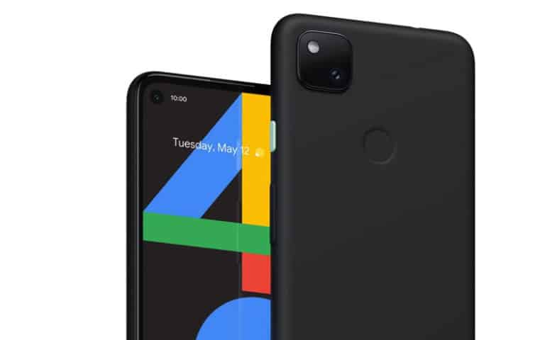 Google leaks the Pixel 4a ahead of launch
