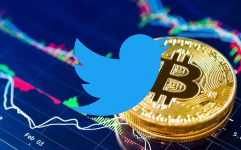 Twitter Bitcoin scam successfully stole over 100,000
