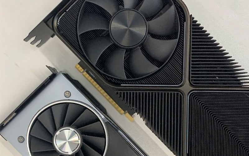 Nvidia RTX 3000 series graphics cards