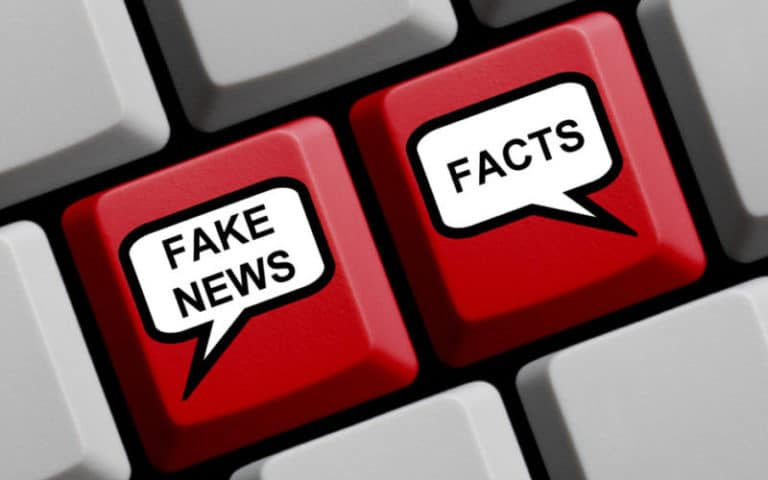 fake news facts keys
