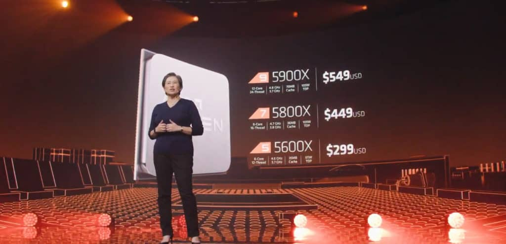 amd 5000 series prices