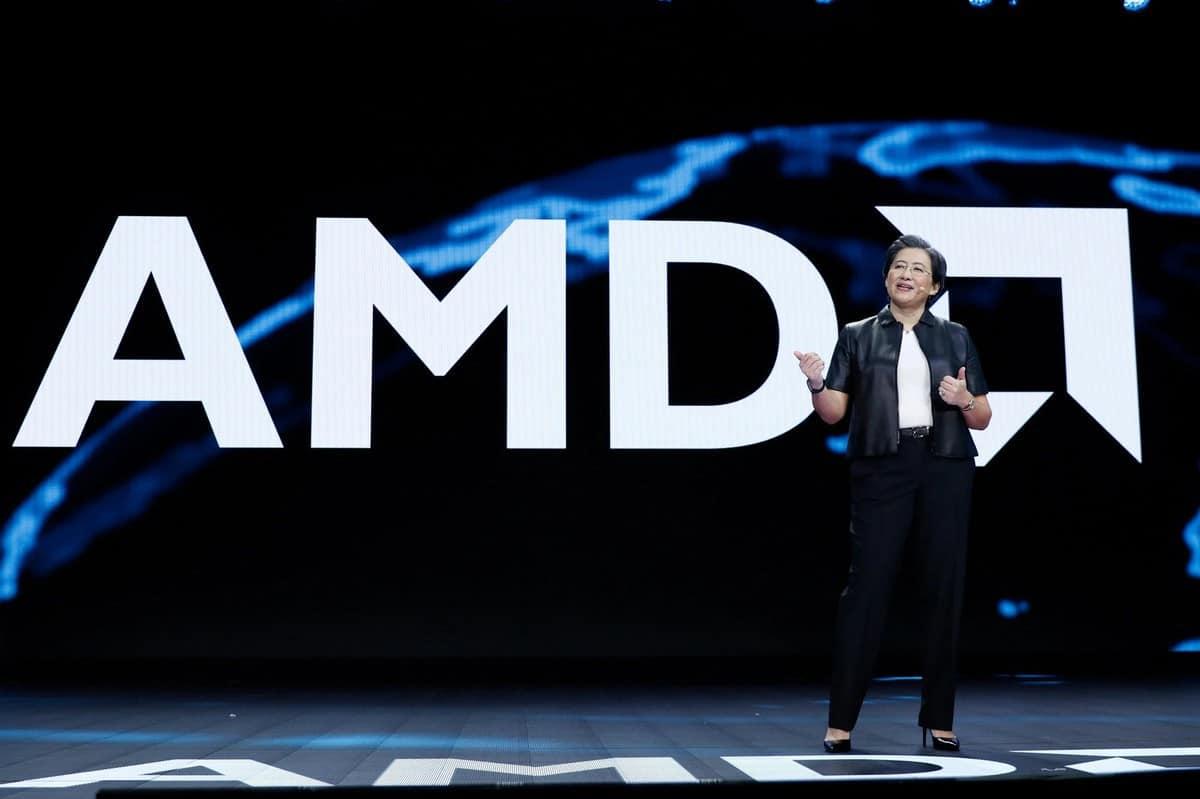 AMD's CES 2021 Keynote Speech To Take Place On January ...