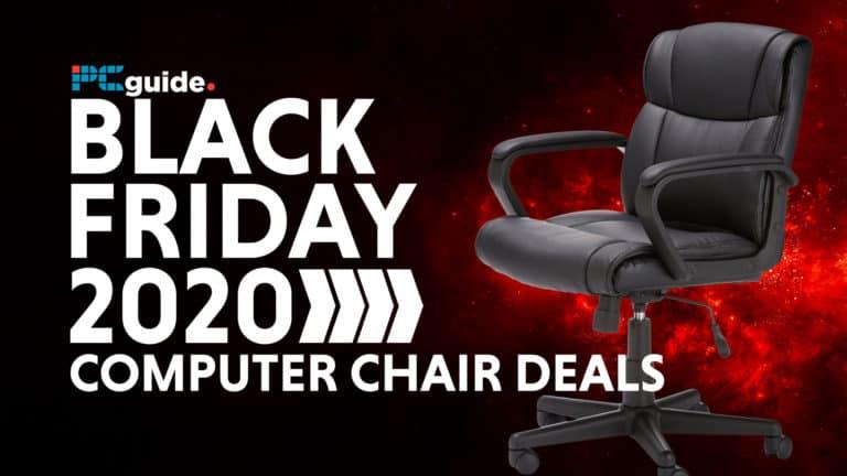 Black Friday Computer Chair Deals