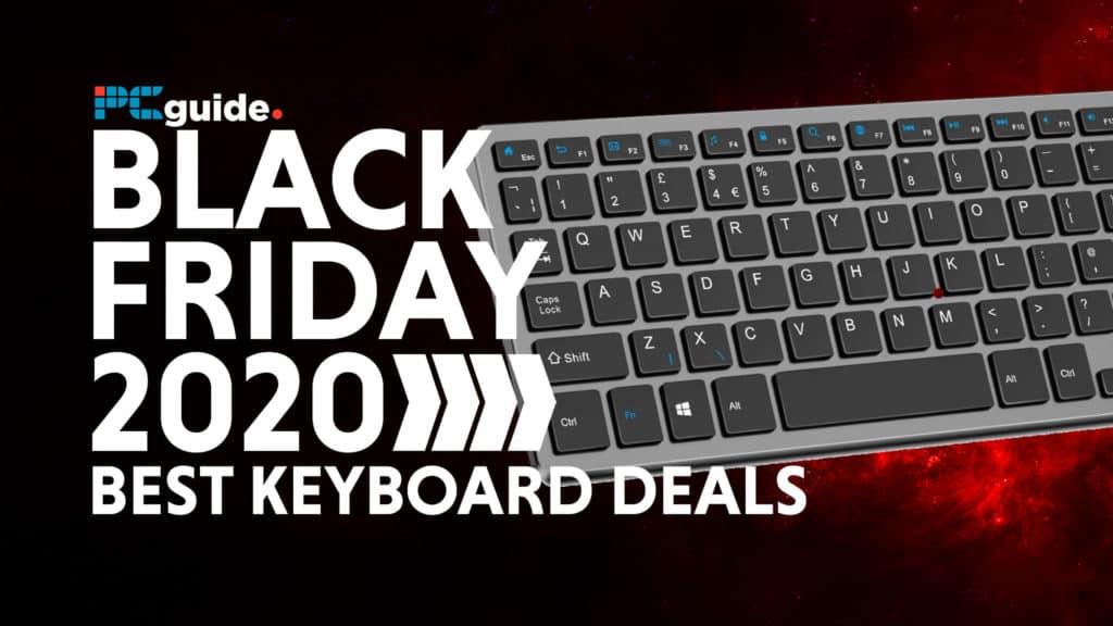 BF PCG Keyboard Deals